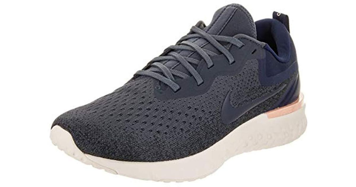 0533eb13fd16 Nike Odyssey React Fitness Shoes in Blue for Men - Lyst