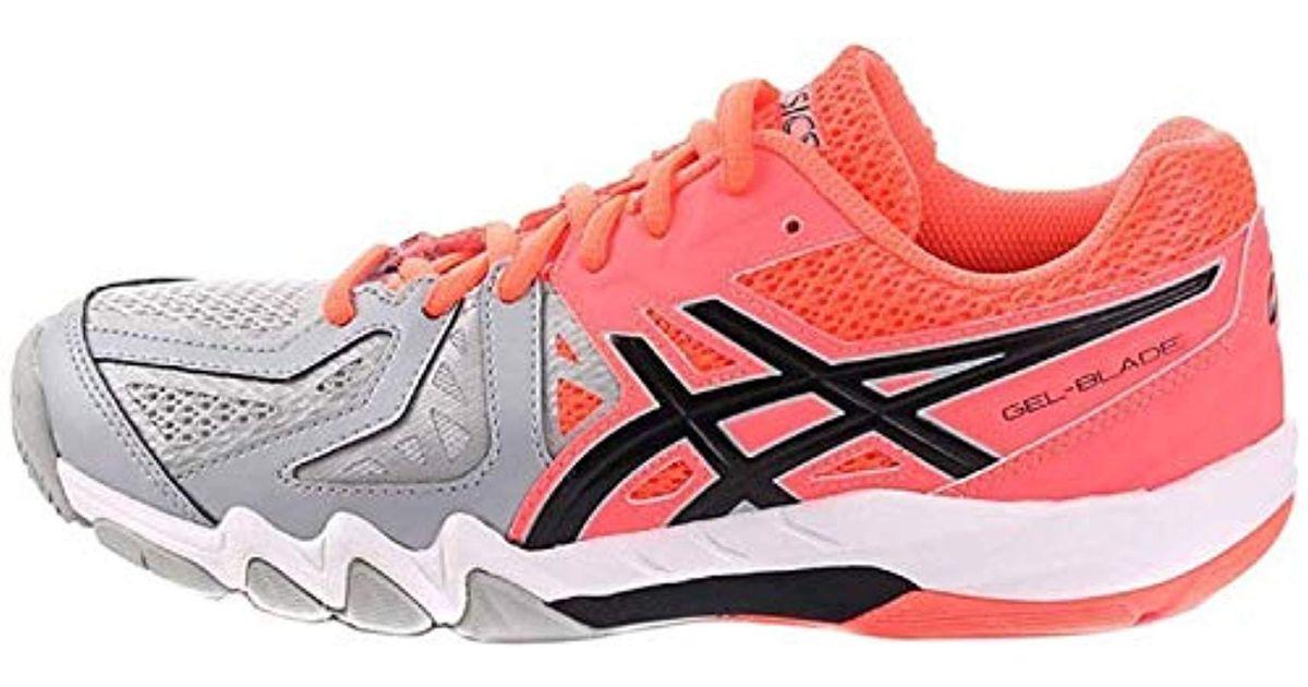 1129478109f1 27272727272727 27272727272727 Save Shoes Lyst Gel 47 5 Squash Squash Squash  Asics blade wHg0CXq