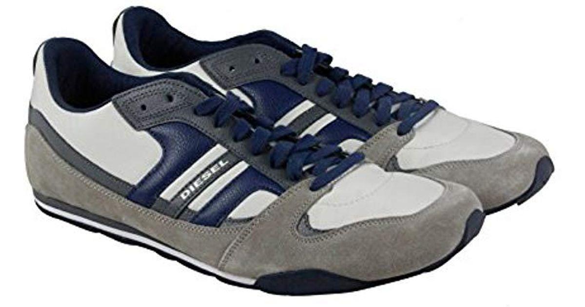 DIESEL Gunner Lace-up Fashion Sneaker