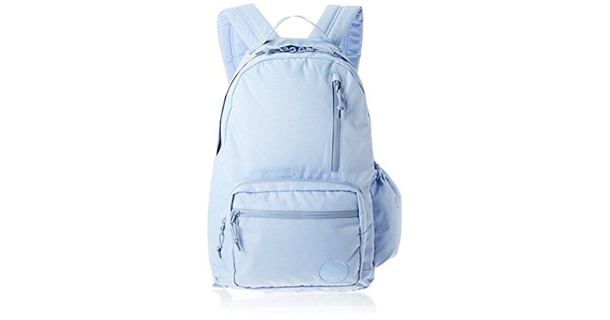0871503463cb Lyst - Converse All Star Go Tonal Colors Backpack