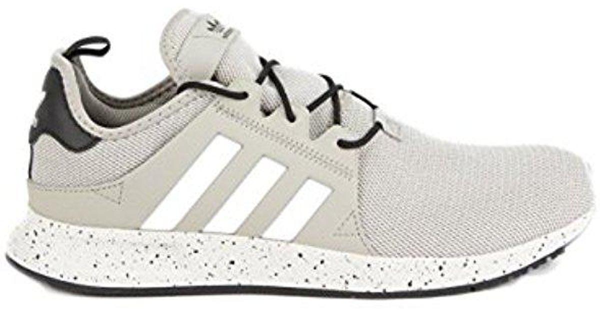 lyst adidas originali x a infrarossi di scarpe da corsa in nero per gli uomini.