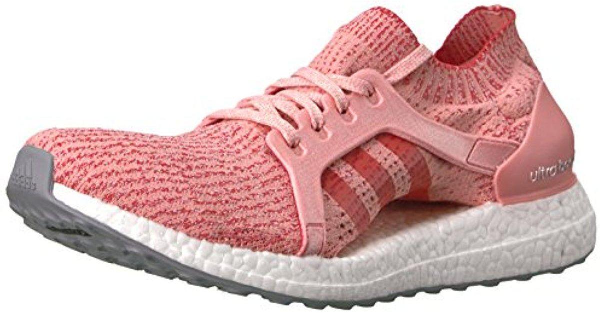 adidas ultra boost x pink