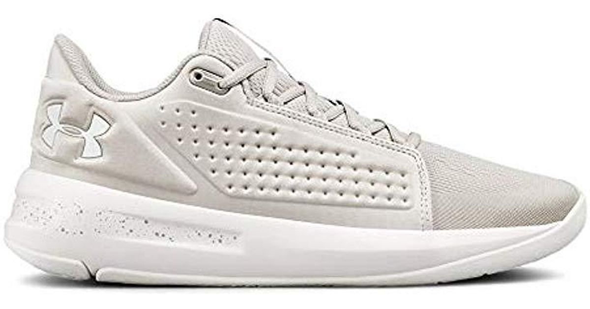 Under Armour Torch Low Basketball Shoe