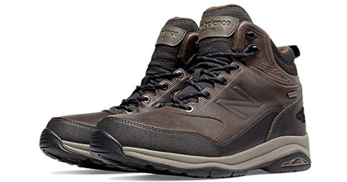 New Balance Leather Mw1400v1 Walking