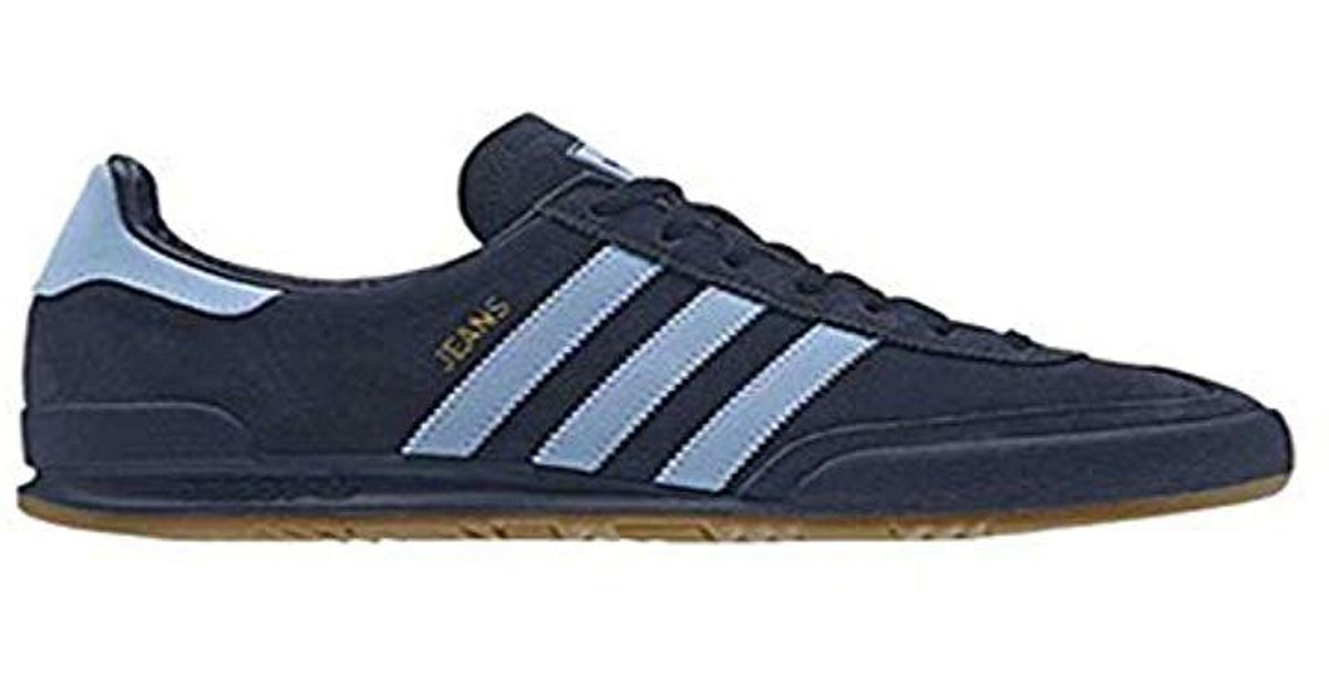 6f158a0bbf58d Adidas - Blue Jeans, Trainers for Men - Lyst