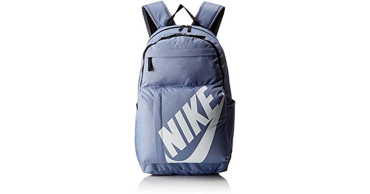 official photos new york latest fashion Nike Multicolor Nk Elmntl Bkpk Rucksack for men
