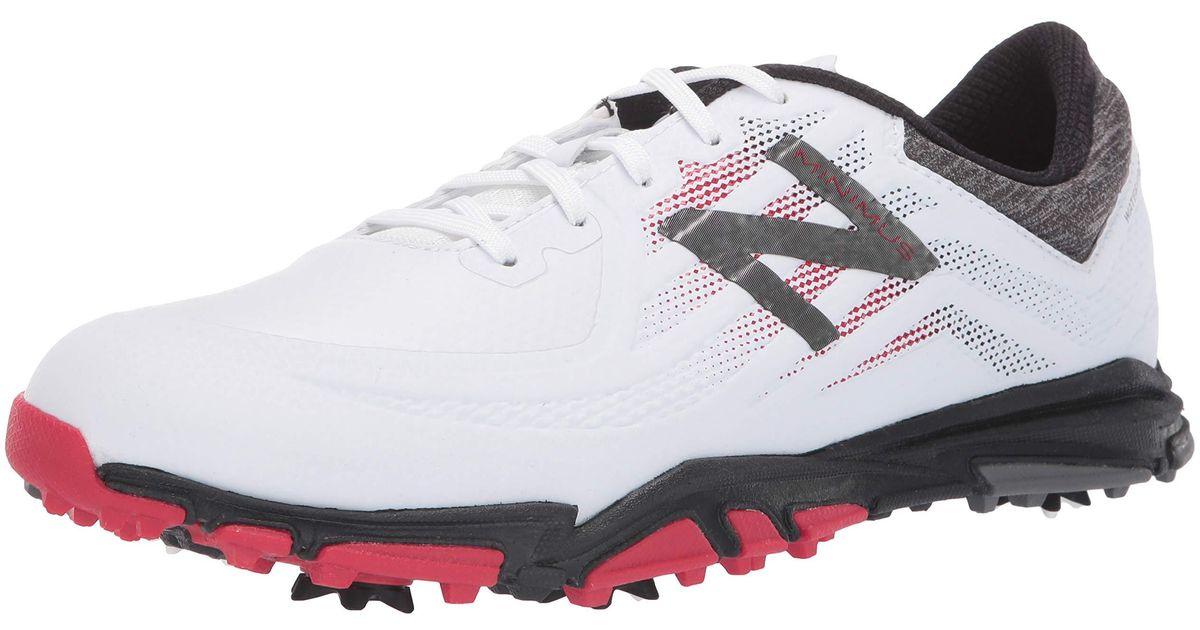 chaussures golf hommes new balance