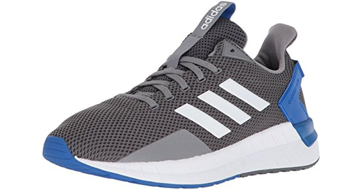 026e18e5768232 Lyst - adidas Questar Ride Running Shoe in Gray for Men