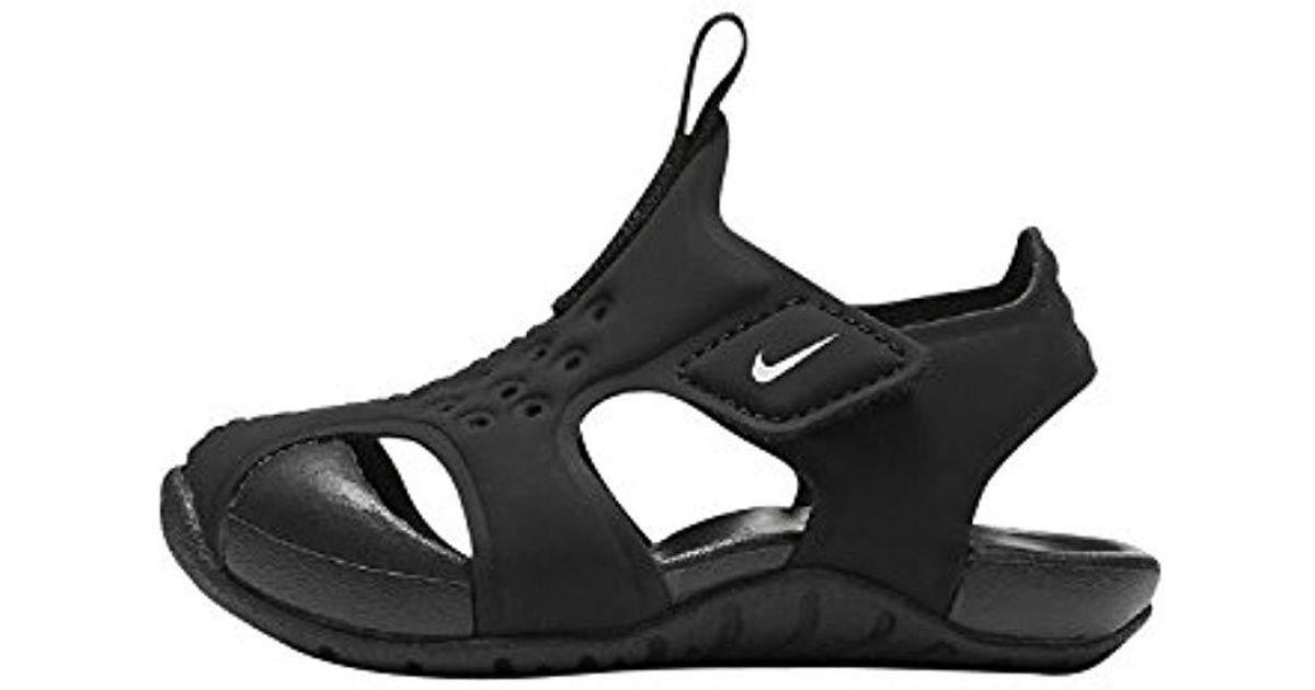 nuevo baratas 2019 original descuento especial de Nike Synthetic Unisex Babies Sunray Protect 2 (td) Sandals in ...