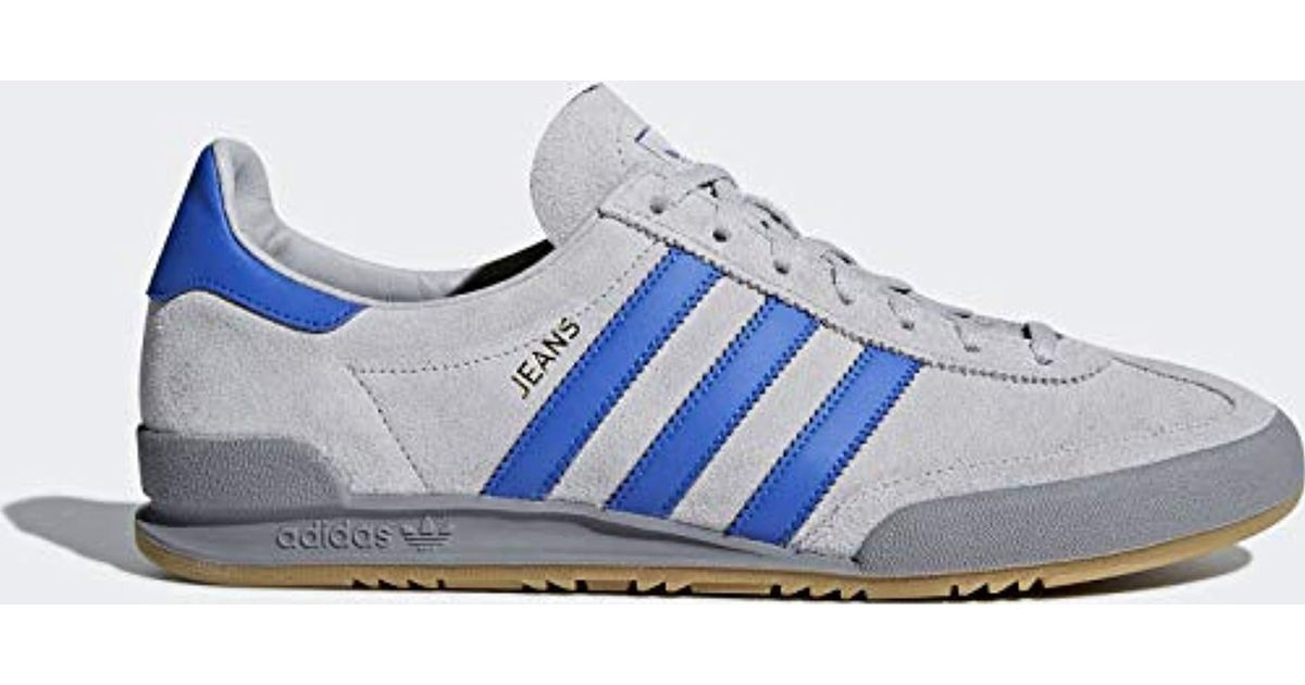 6159ec7c60a32 Adidas Gray Jeans, Trainers for men