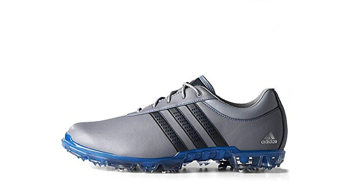 7c00f5ba2bad96 Adidas Adipure Flex Golf Shoes  Adidas adipure golf shoes review ...