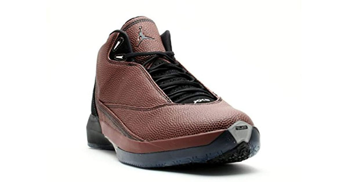 crédito Dramaturgo Fuera de borda  Nike Air Jordan 22 'basketball Leather' in Black, Black (Black ...