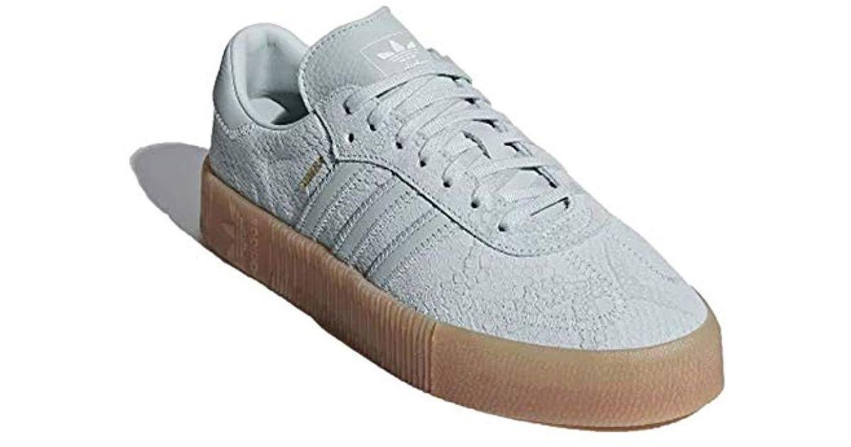 Adidas Trainers Green W Samabarose Trainers W Adidas Trainers W Adidas Samabarose Samabarose Green dBthrxsQoC