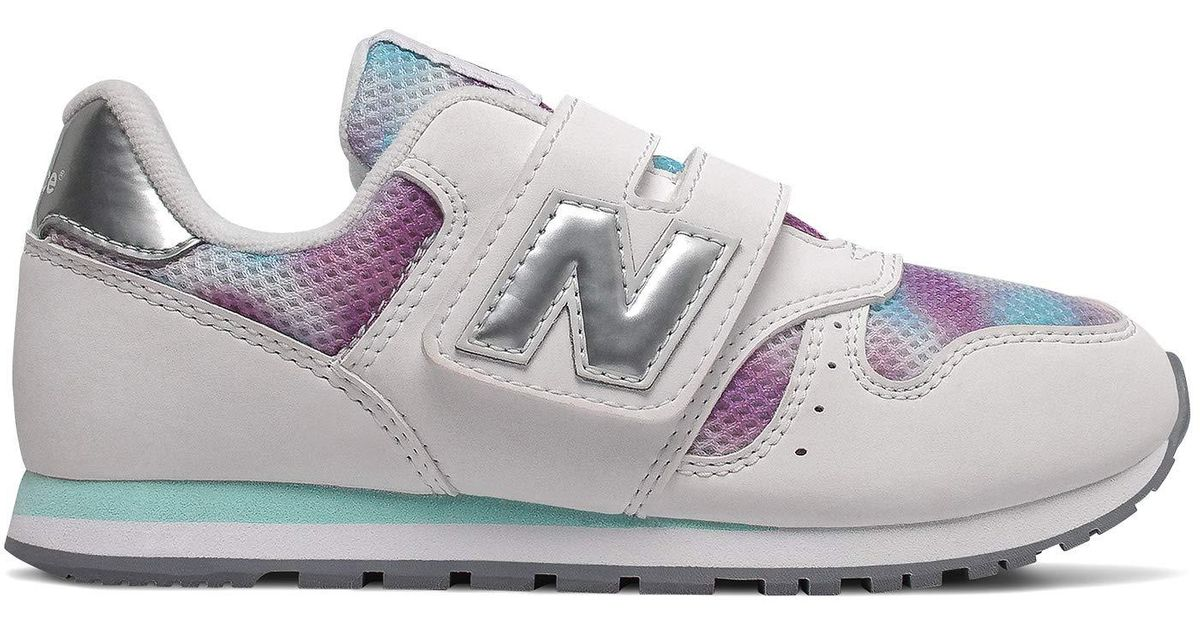 Chaussures de Sport pour et Fille YV373GW Blanco Taille 35 EU New ...