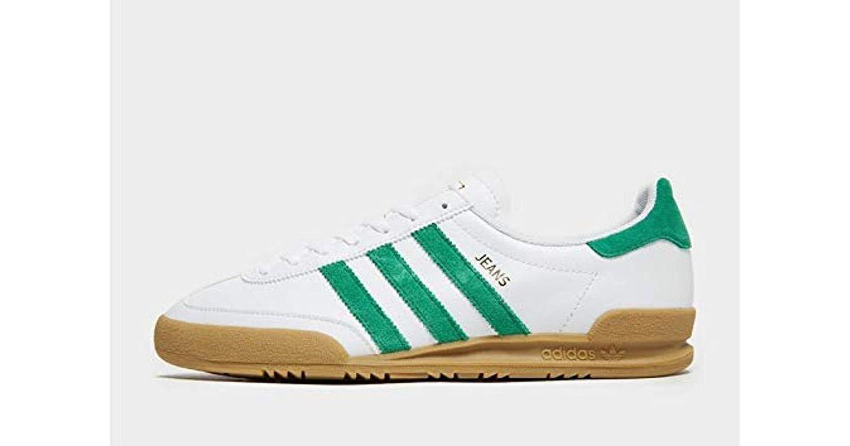 Adidas Originals Jeans Size Colour Whitegreen Uk7 (eu 40 23) Style Ee7080 for men