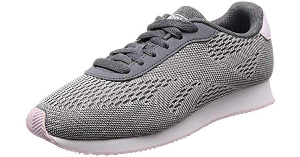 d40c3a5f057 Reebok Cm9823 Gymnastics Shoes in Gray - Save 45% - Lyst