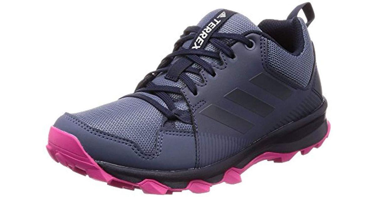 764c706049a4d adidas Terrex Tracerocker W Trail Running Shoes in Blue - Lyst