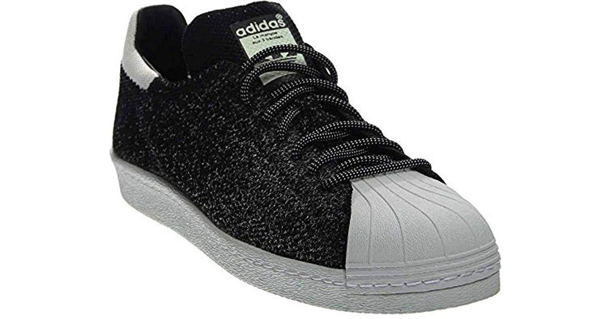 buy online 02ee3 29c00 Adidas Originals - Black Superstar 80s Pk Asg for Men - Lyst