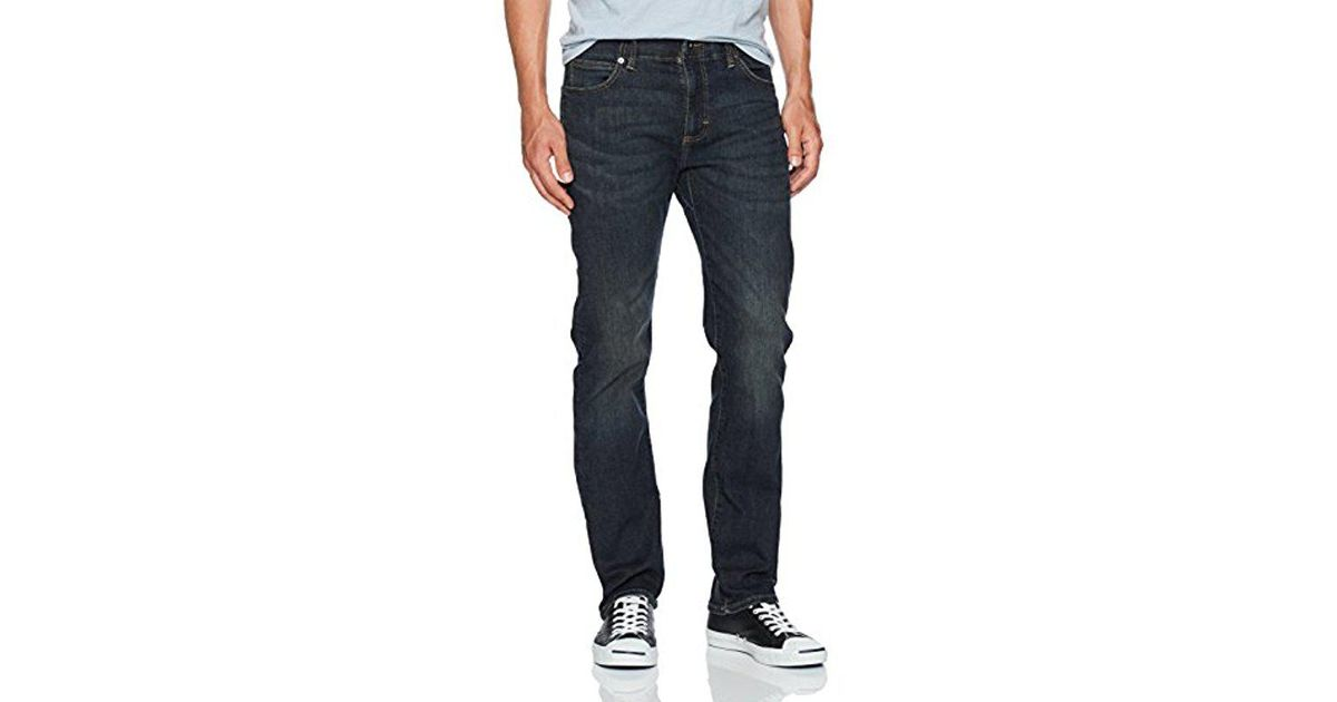 Motion Slim Series For Men Blue Extreme Lee Jean Modern Leg Jeans Straight QtrxhdsC