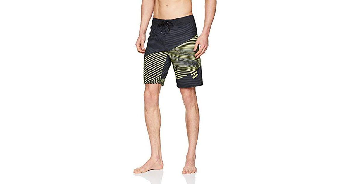 4dc1dfdf63 Billabong Resistance Og 20 Shorts in Blue for Men - Save 16% - Lyst