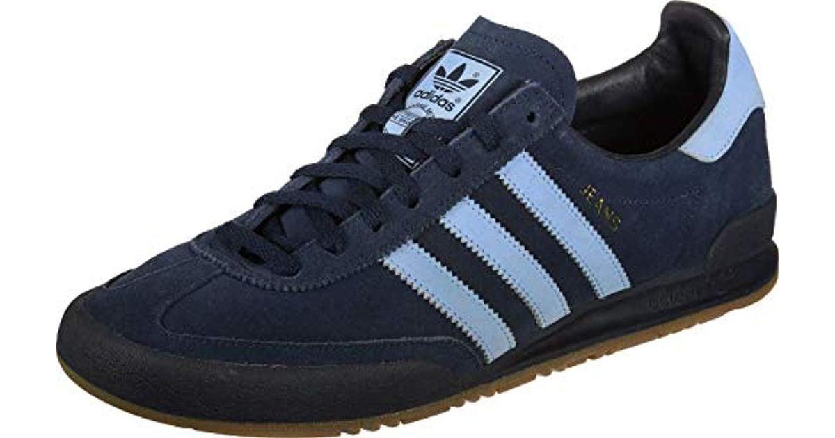 a1a2dc3a11a8e Adidas Blue Jeans, Trainers for men