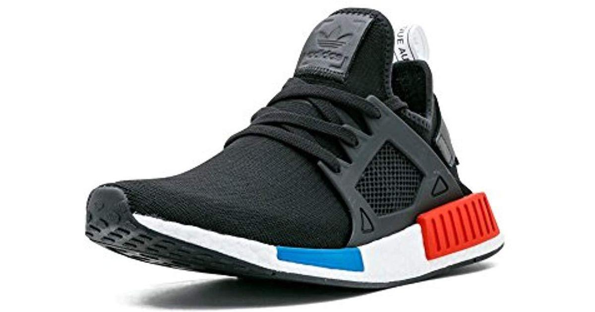 nmd_xr1 pk running shoe The Adidas