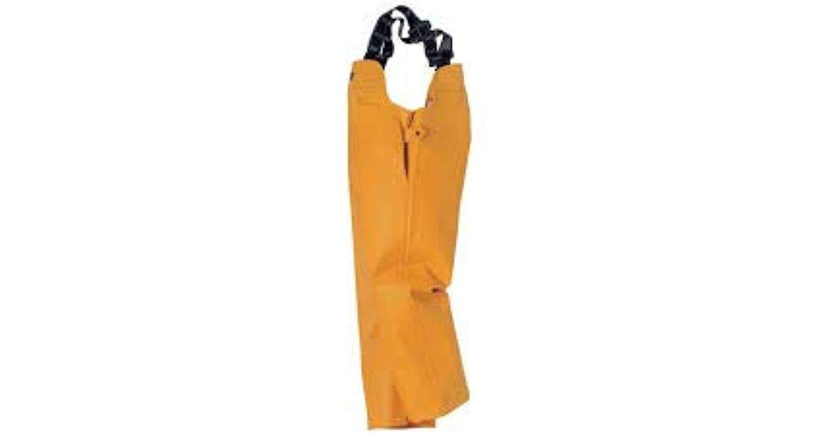 Helly Hansen Mens Logo Graphic Workwear Suspenders Trouser Bib Braces