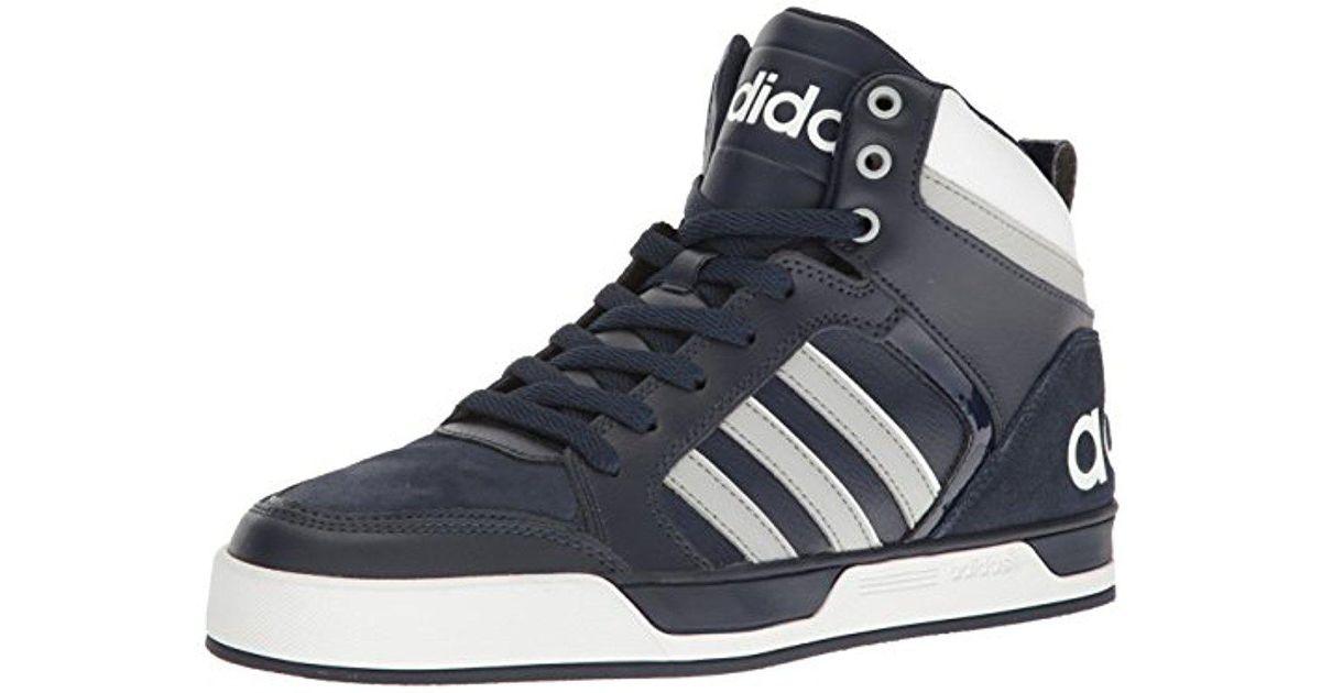 Neo Raleigh 9tis Mid Basketball Shoe