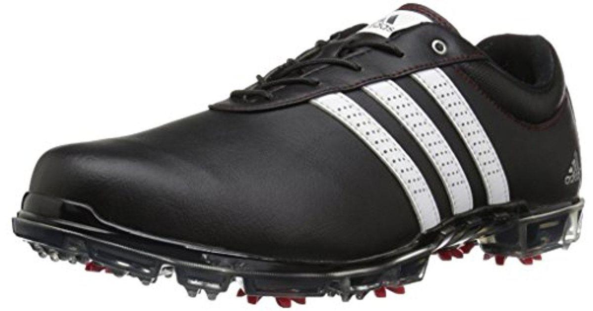 Lyst cblack adidas adiPure Flex WD cblack Lyst / FT Golf zapatos in negro para hombres 444145