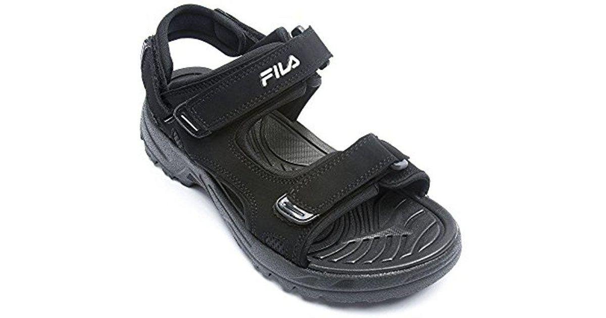 fila transition sandals