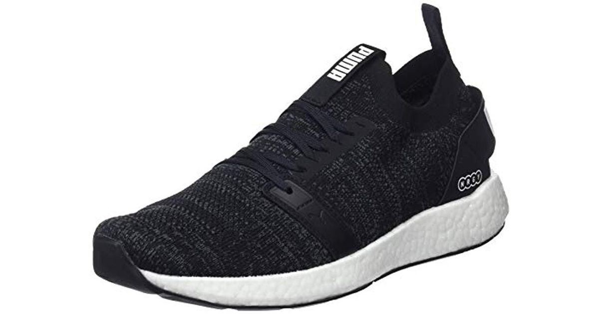 PUMA Nrgy Neko Engineer Knit Competition Running Shoes 8b66bd333