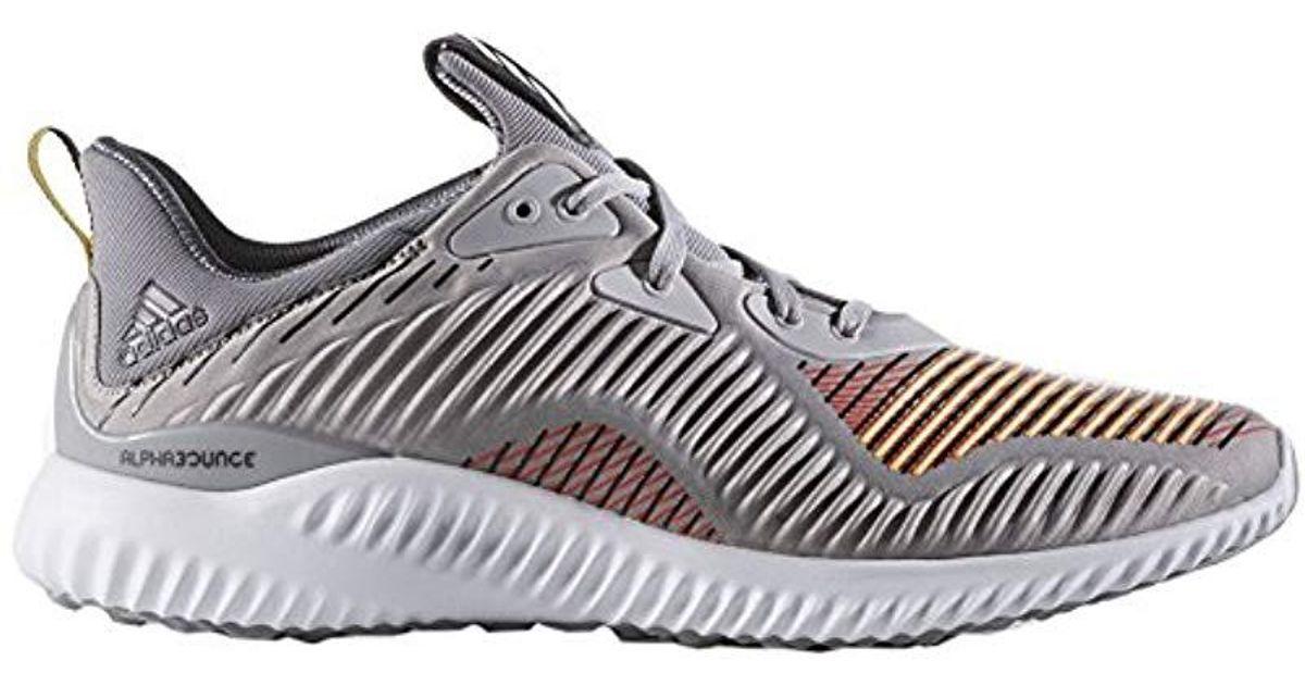 Alphabounce Hpc M Running Shoe