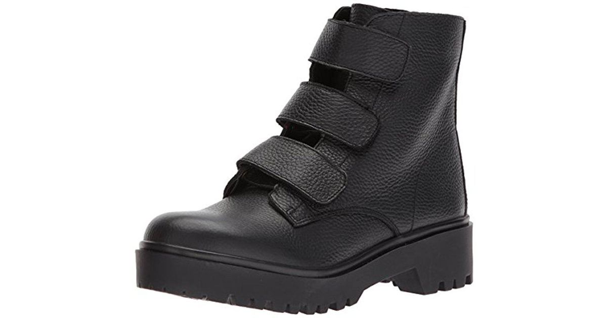 279a064fe16 Steve Madden Black Wayne Fashion Boot