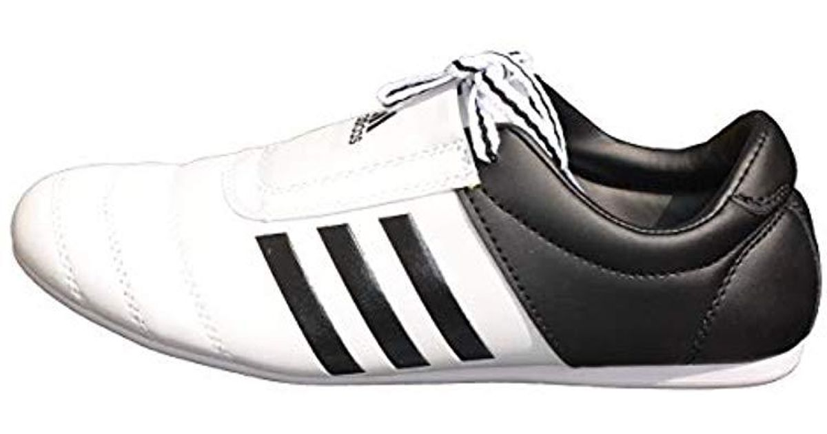 ADIDASMENS ADI-KICK II MARTIAL ARTS SHOE