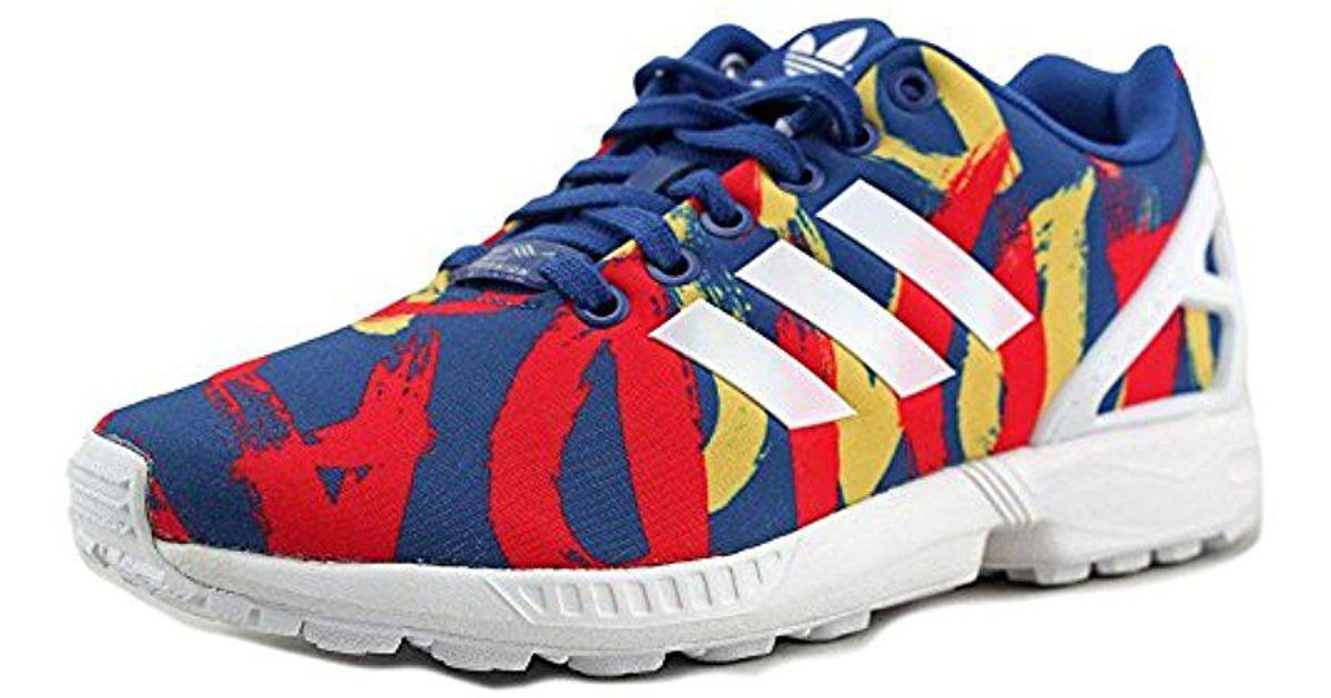 timeless design aaefa 155d9 adidas zx flux black and gold