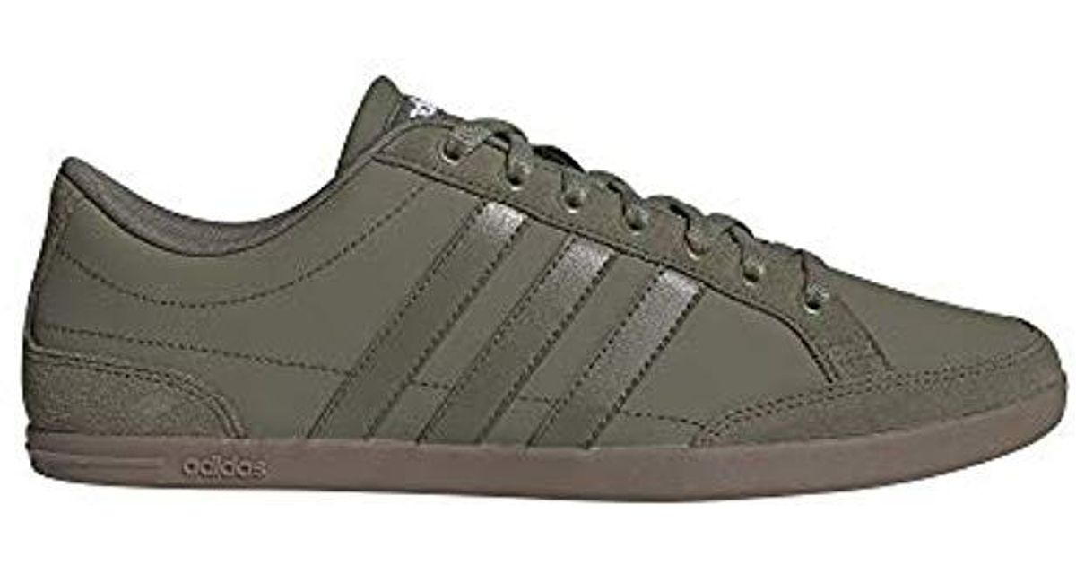 Grabar Listo Surichinmoi  adidas Leather Caflaire Tennis Shoes for Men - Lyst