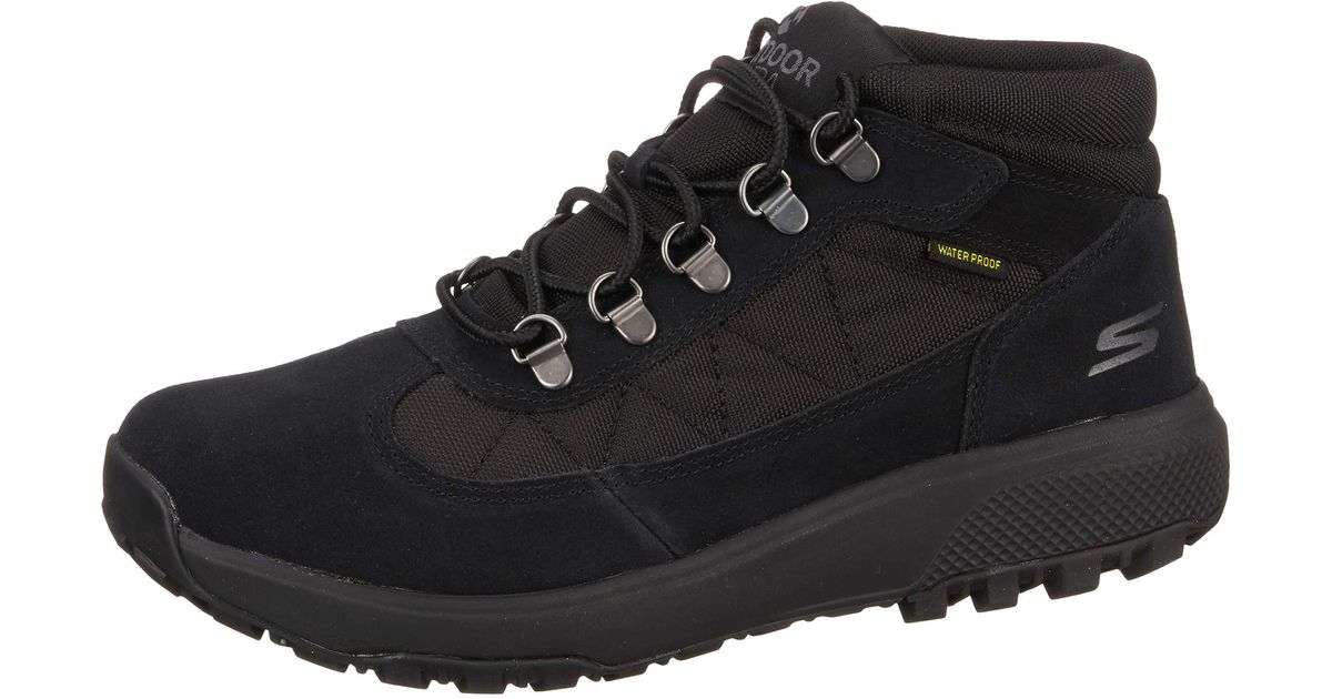 Skechers Suede Outdoors Ultra – Hiking