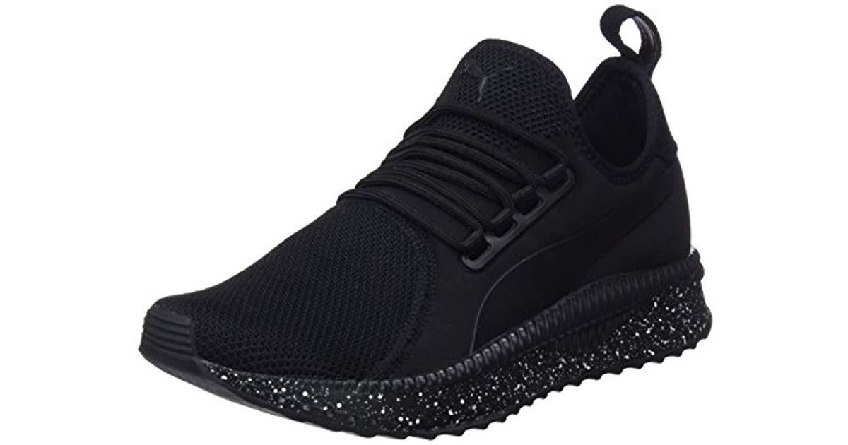 9245a7c517ad2 PUMA Black Unisex Adults' Tsugi Apex Summer Trainers for men