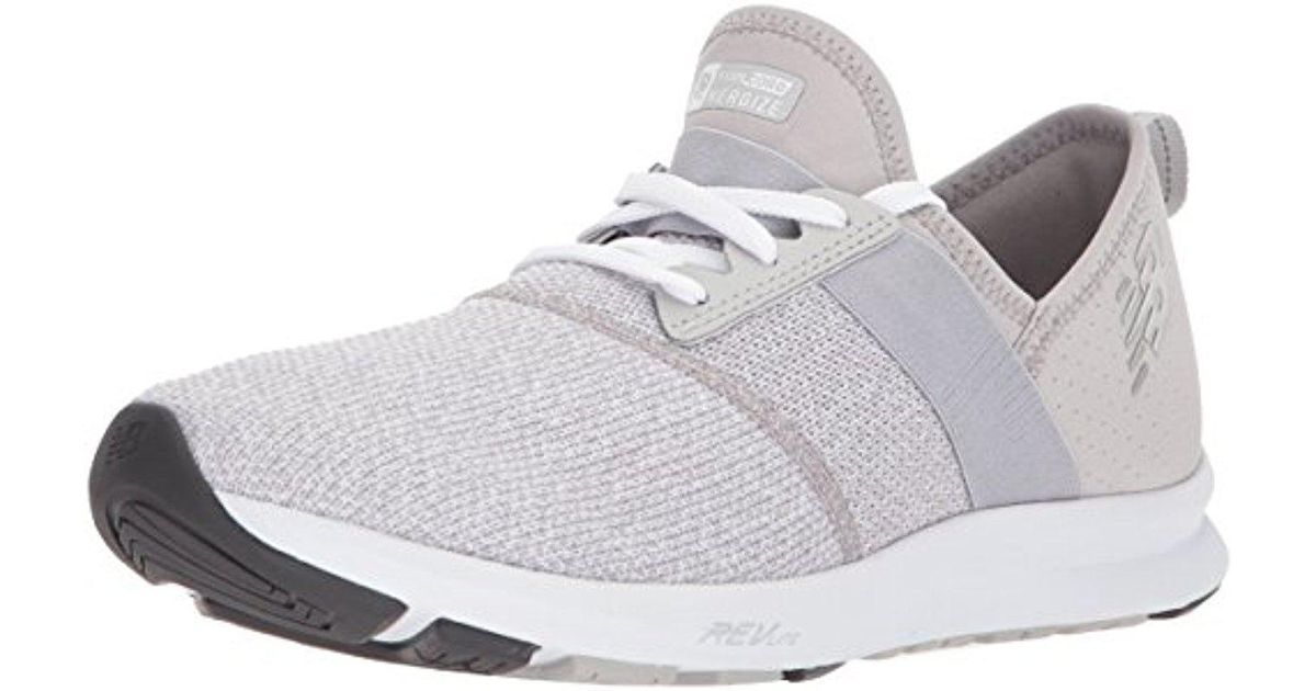 New Balance FuelCore NERGIZE V1 Athletic Sneaker