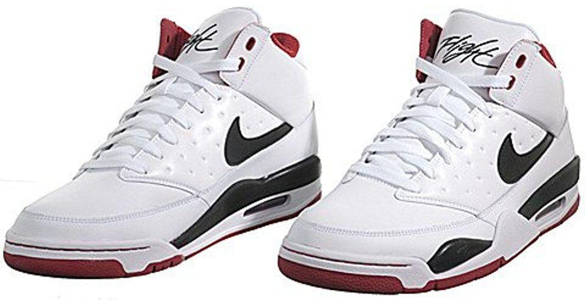 Air Flight Classic Basketball Shoe