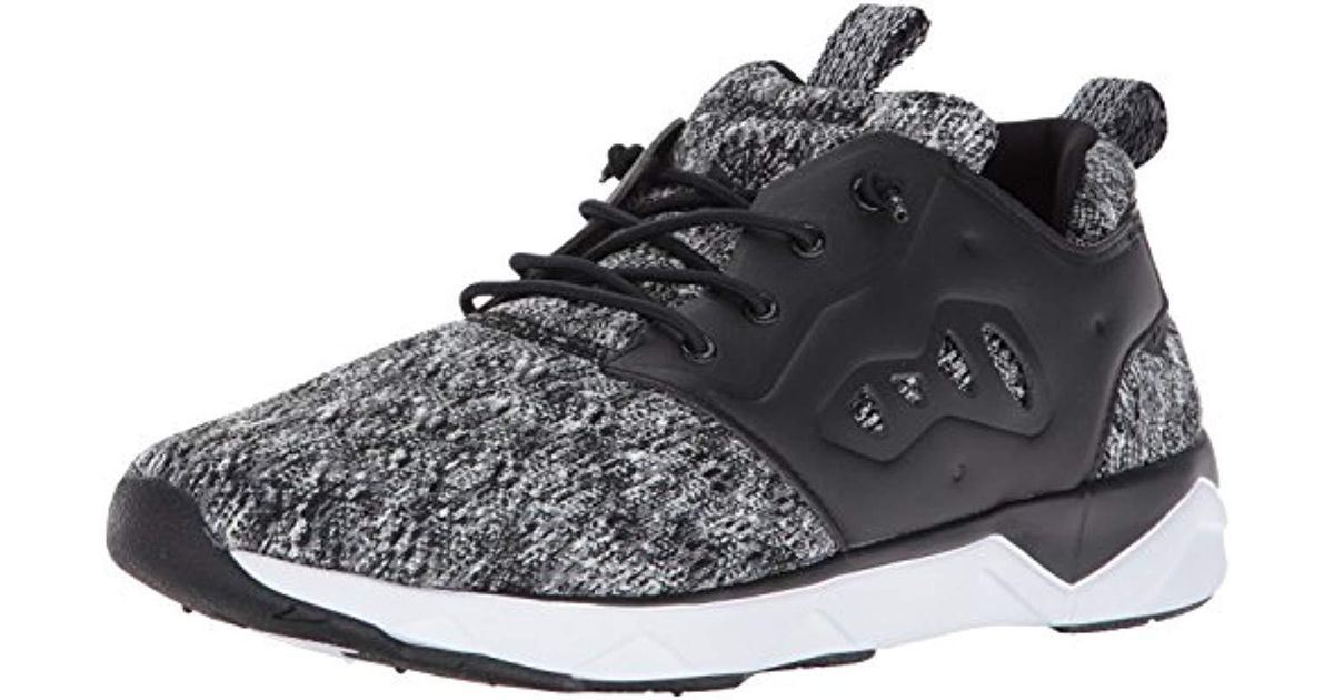 Lyst - Reebok Furylite Ii Ma Fashion Sneaker in Black for Men - Save 10% b518b63a4