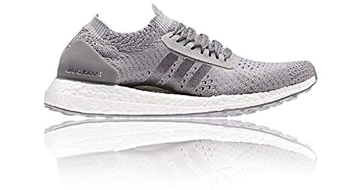 7d2790d96d556 Lyst - adidas Ultra Boost X Clima Shoes Chalk Purple grey chalk Coral Cg3947  in Gray