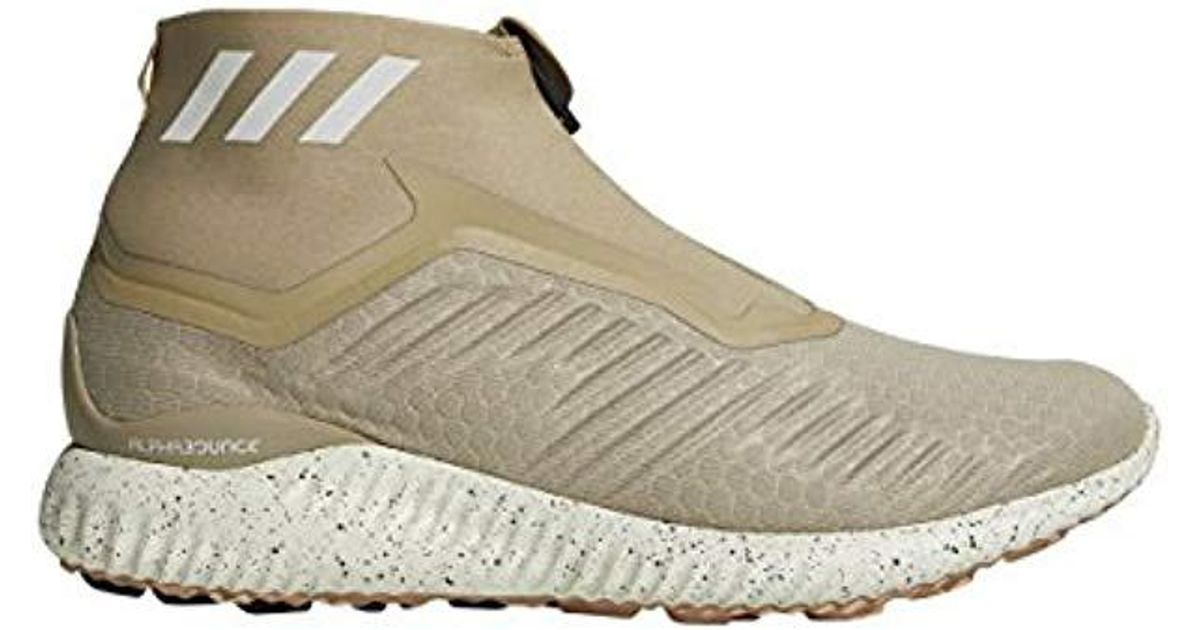 brand new 53c13 4f546 Lyst - adidas Alphabounce Zip M Running Shoe for Men - Save