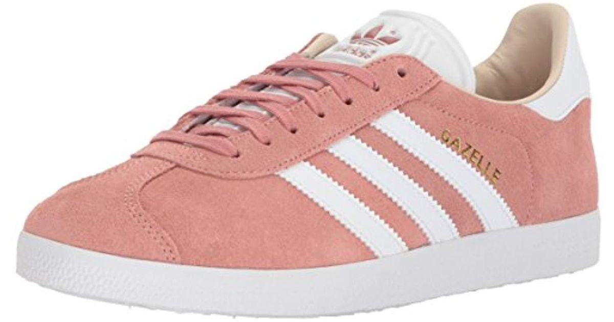 Adidas Pink Campus Shoes for men
