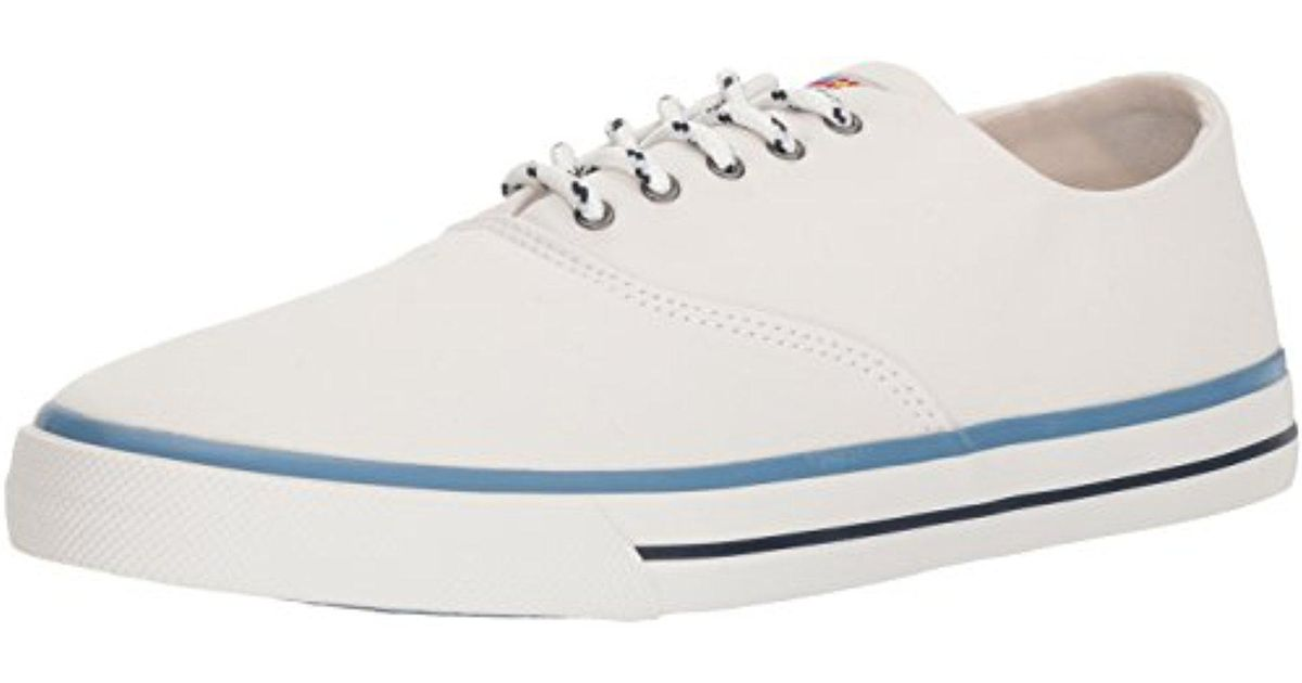 Captains CVO Nautical - FOOTWEAR - Low-tops & sneakers Sperry Top-Sider hnoAf