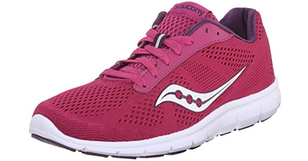 Saucony Grid Ideal Running Shoe - Lyst