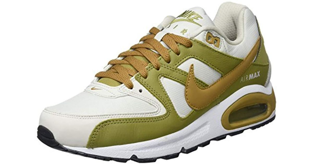 huge discount 2bc7c f4384 Nike Air Max Command Running Shoes in Gray for Men - Save 22% - Lyst