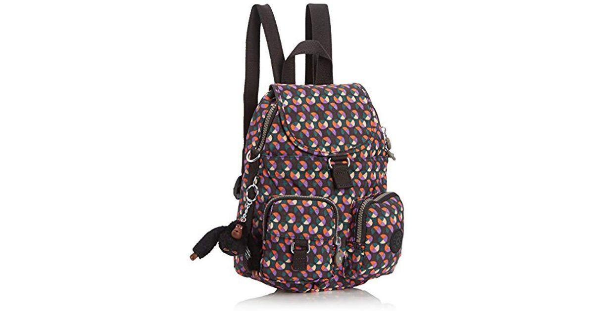 af0cb991e47 Kipling Firefly N Backpack - Lyst