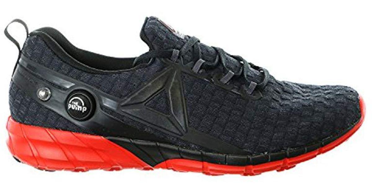 d16d6d151e888a Lyst - Reebok Zpump Fusion 2.5 Vp Running Shoe for Men