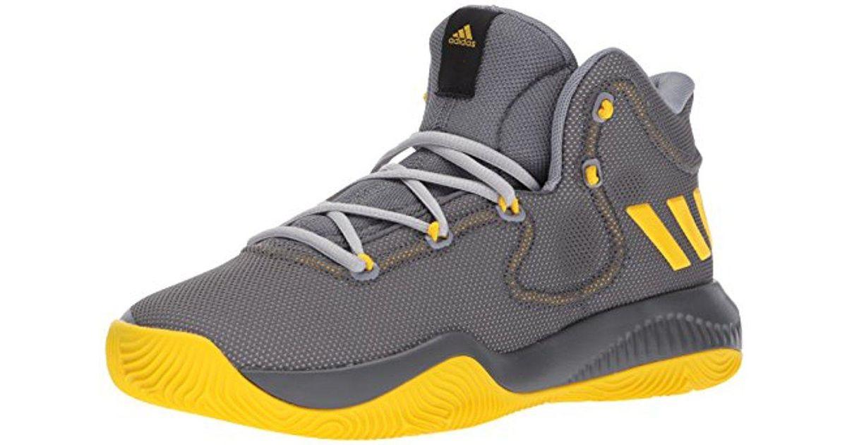 adidas Crazy Explosive Td Basketball